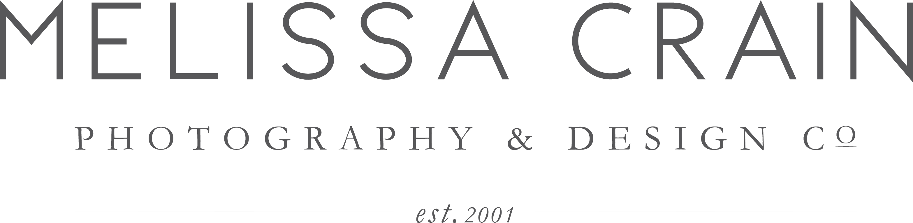 Melissa Crain Photography & Design Co